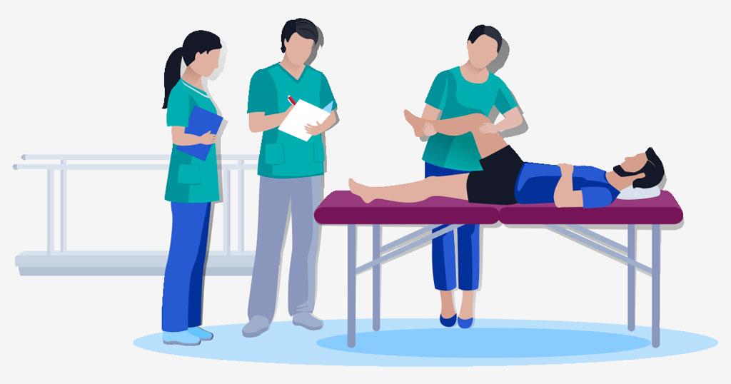 Fisioterapia e Riabilitazione a Pegli